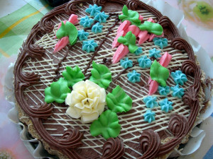 Kyivskyi torte 2